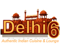 Delhi 6 Indian cuisine