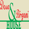 Dosa And Biryani House