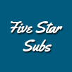 Five Star Subs