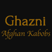 Ghazni Afghan Kabob Pizza Catering