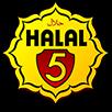 Halal 5 Food Truck Bellfort Ave