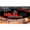 Halal Inn Pizza, Wings And Grilled Chicken