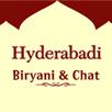 Hyderabadi Biryani And Chat