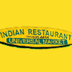 Indian Restaurant Universal Market