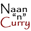 Naan N Curry