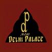 New Delhi Palace