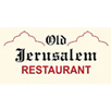 Old Jerusalem Restaurant