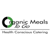 Organic Meals To Go