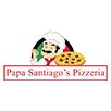 Papa Santiagos Pizzeria