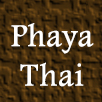Phaya Thai Restaurant