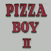 Pizza Boy II