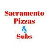 Sacramento Pizzas And Subs