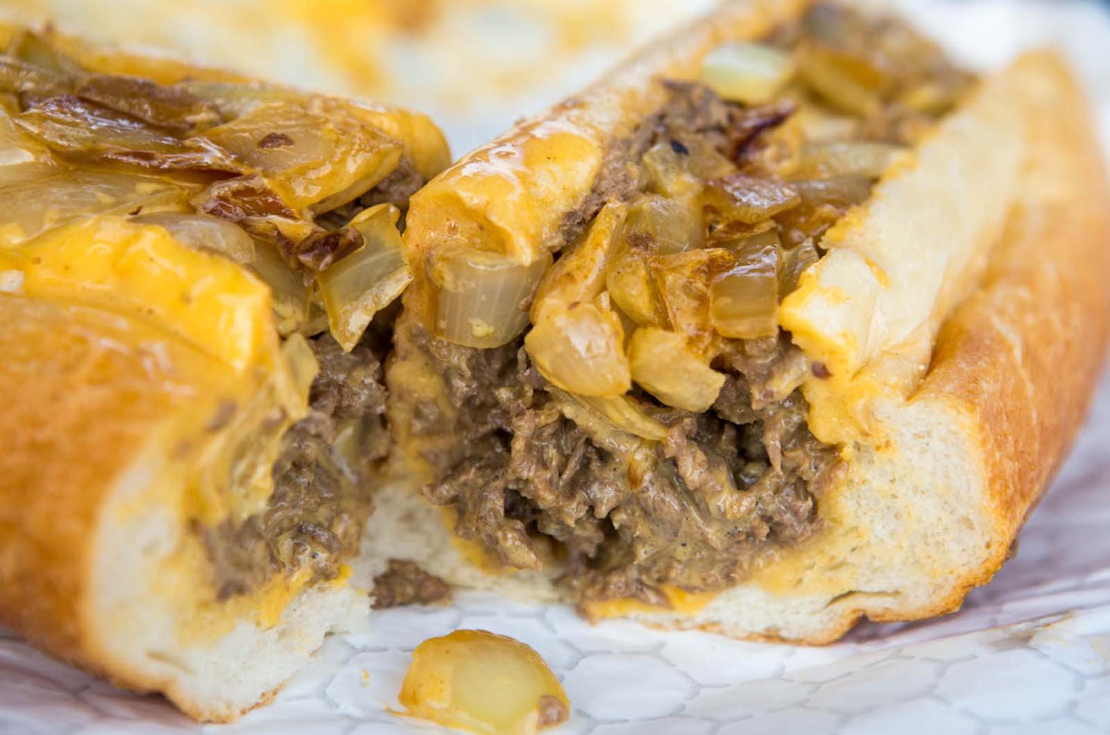Philly's Cheesesteaks and Wings, Philly's Cheesesteaks San Jose
