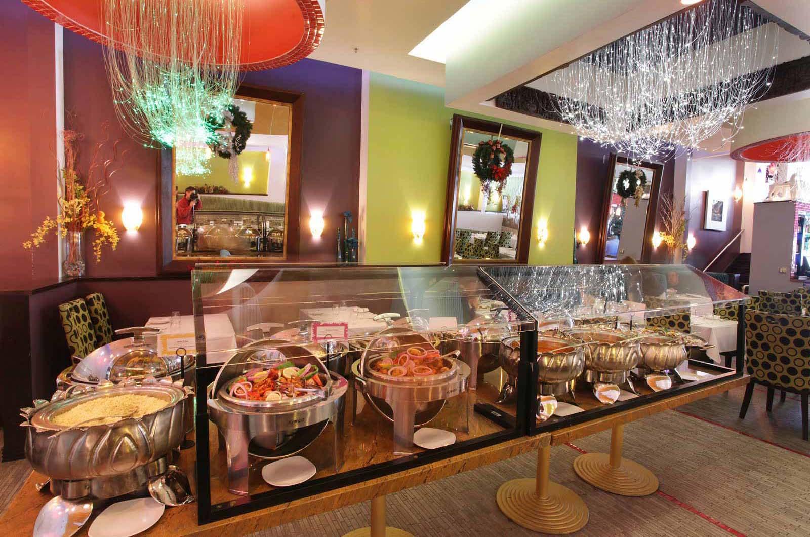 Sakoon Fremont CA, Sakoon Restaurant Fremont
