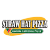 Straw Hat Pizza Alameda