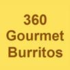 360 Degree Gourmet Burriots
