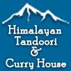 Himalayan Tandoori And Curry House