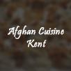 Afghan Cuisine Kent