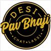 Desi Pav Bhaji