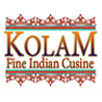 Kolam Fine Indian Cuisine