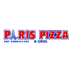 Paris Pizza And Grill