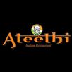 Ateethi Locust