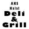 AKS Halal Deli And Grill