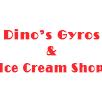Dinos Gyros And Ice Cream Shop