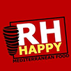 RH Happy Mediterranean Food