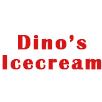 Dinos Icecream