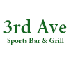 3rd Avenue Sports Bar And Grill