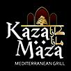 Kaza Maza Mediterranean Grill And Hookah Lounge