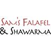 Sams Falafel And Shawarma