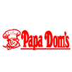 Papa Doms Pizza Powell