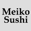 Meiko Sushi