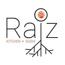 Raiz Kitchen Sushi Bar