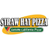 Straw Hat Pizza San Jose