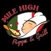 Mile High Pizza And Grill
