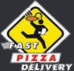 Fast Pizza Delivery - Mountain View