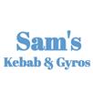 Sams Kebab And Gyros