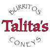 Talitas Burritos And Coneys