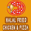 Halal Fried Chicken And Pizza Kissimmee