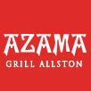 Azama Grill Allston