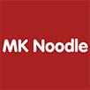MK Noodle/UME Tea