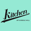 Kitchen At Cobble Hill
