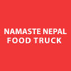 Namastee Nepal Food Truck