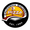 California Gourmet Pizza